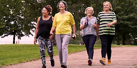 Women in Later Life Webinar tickets