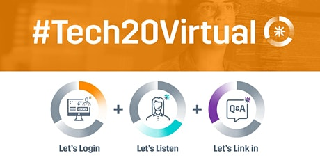 Tech20 Virtual: Roads? Where we're going, we don't need roads! – What will Asset Integrity look like in 2035? tickets