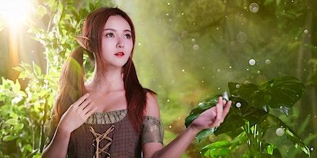 S0430 精靈之森|RITA CHAN tickets