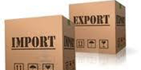 Beginners Guide to Exporting & Importing  VL-BEGIN tickets