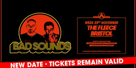 Bad Sounds  tickets