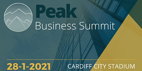 Peak Business Summit 2021 tickets