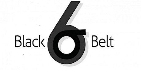 Lean Six Sigma Black Belt Certification training  in Hartford tickets