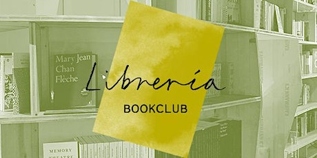 Libreria's Online Book Club tickets