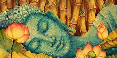 Blissful  Sunday  Evening Yoga Nidra tickets