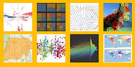 Free Talk - Data Science Is More Than Just Statistics Tickets