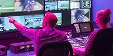 MA Directing and Producing Television Entertainment Virtual Open Day tickets