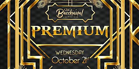 Bacchanal Premium 2020 - Tickets - $69.99 tickets