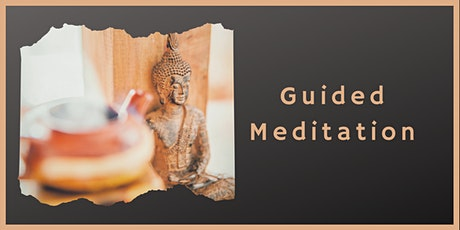 Guided Meditation Class tickets