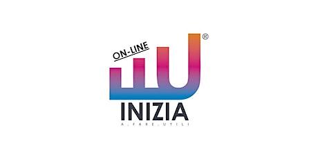 INIZIA fare.utili® ON-LINE biglietti