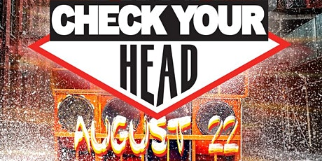 Check Your Head - A Beastie Boys Tribute tickets