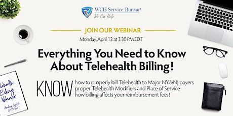 Everything You Need to Know About Telehealth tickets