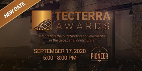 TECTERRA AWARDS tickets