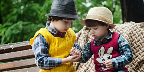 Spanish Online Lessons for Kids. Group Intermediate tickets