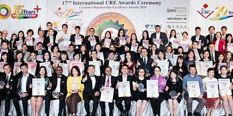 Hong Kong CRE Index CXO Forum 28th April, 2020 tickets