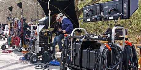 Fall 2020 Georgia Film Academy Grip & Rigging Course (Pinewood) tickets