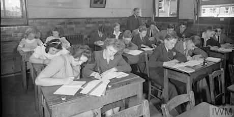 HA Webinar:  The crisis of the meritocracy Tickets