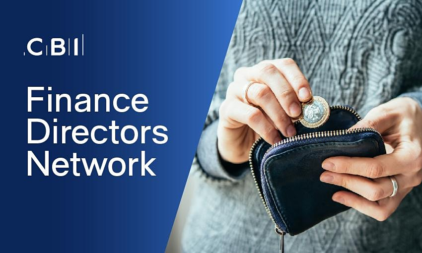 Finance Director Network (NE/YH/NW)