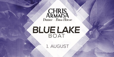 Blue Lake Clubbing powered by kronehit Tickets