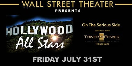 Hollywood All-Stars tickets