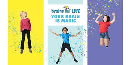 Brains On! tickets