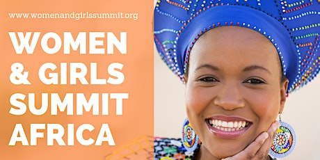 Women And Girls Africa Summit 2020 (WAGS) tickets