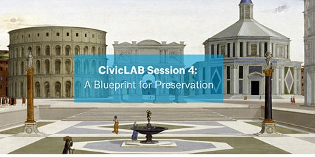 AIA's Sustainability Agenda:  A Blueprint for Preservation and Community Resilience (CivicLAB Session 4) tickets