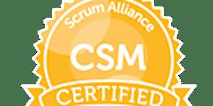 "Certification Scrum Master ""ON LINE"" Mai 2020 (2)"