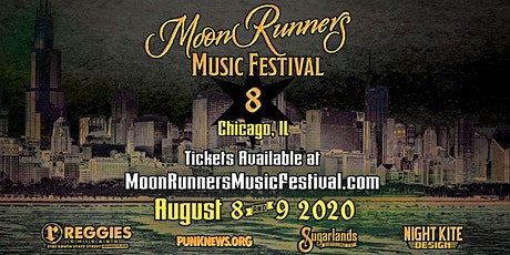 Moonrunners Music Festival tickets