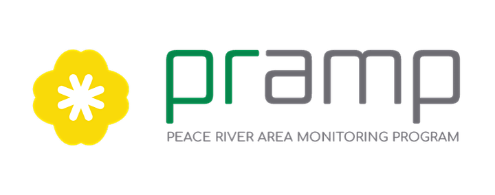 Air Quality in the Peace River-Three Creeks Area image