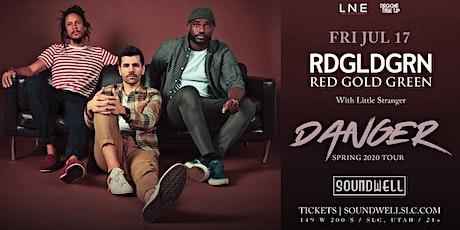 RDGLDGRN - Danger Tour tickets