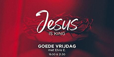 Goede Vrijdag in City Life Church Leeuwarden tickets