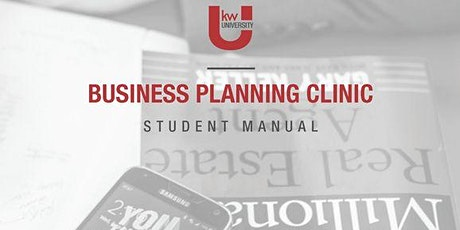 BUSINESS PLANNING WORKSHOP - YOUR BLUEPRINT FOR SUCCESS tickets