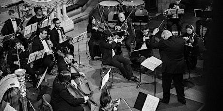 Live Stream: Puccini, Rossini & Verdi tickets