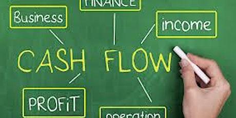 FREE Webinar: 11 Cash Flow Strategies to Increase Cash During Coronavirus tickets