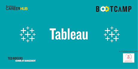 [Virtual] Tableau Bootcamp: Level 3 tickets