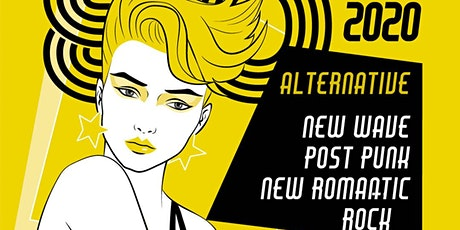 Back to the Azotod 80's | Alternative tickets
