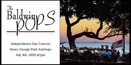 The Baldwin Pops Independence Day Concert tickets
