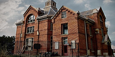 Squirrel Cage Jail Ghost Hunt tickets