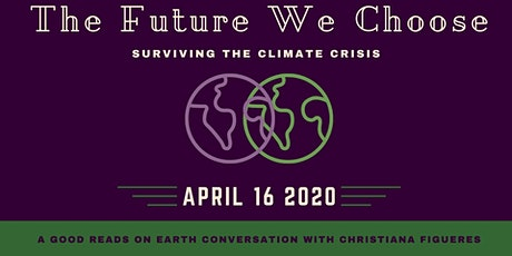 Virtual: Christiana Figueres & LOE on the Climate Crisis tickets
