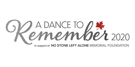 A Dance to Remember Gala tickets