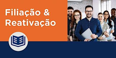 GS1 Brasil com Você: Como obter rápido o seu Código de Barras! ingressos