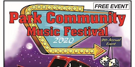 Park Community Music Festival & Car Show tickets