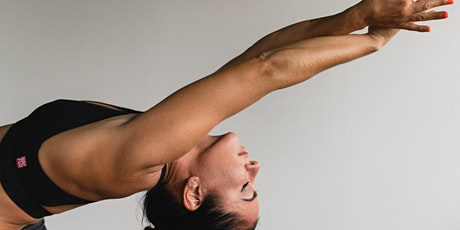 Align & Flow Vinyasa Yoga tickets