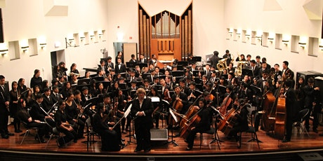MSJ Orchestra Registration 2020-2021 tickets
