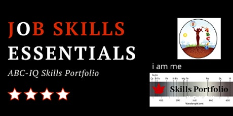 Job Skills Essentials tickets