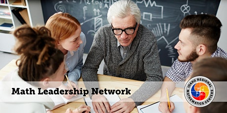 Math Leadership Network tickets