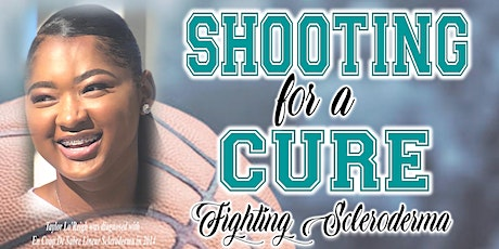 Taylor's Journey presents 2020 SHOOTING FOR A CURE YOUTH BASKETBALL CLINIC  tickets