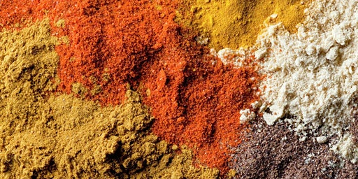 Learn to Blend Spices
