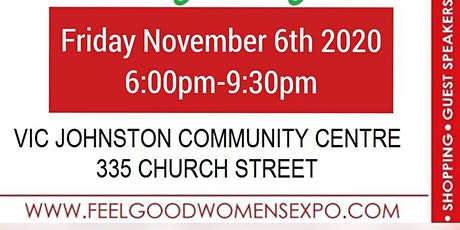 Streetsville Ladies Night tickets